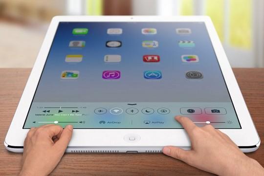 Новый iPad 12,9 дюймов