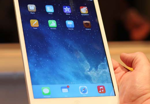 Отзывы журналистов о новом iPad