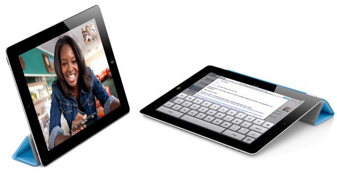 Цена на iPad 2 будет снижена